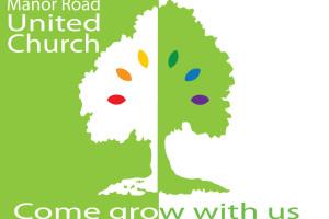 Manor Road Logo