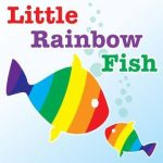 Little Rainbow Fish logo