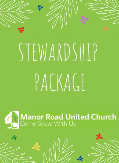 Stewardship Package
